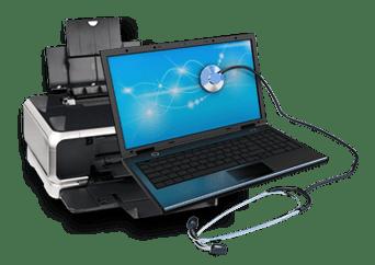 Serwis Drukarek i komputerów